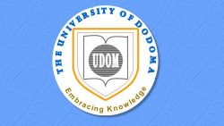 The University of Dodoma - UDOM Logo.jpg