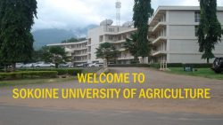 Welcome to Sokoine University of Agriculture SUA.jpg